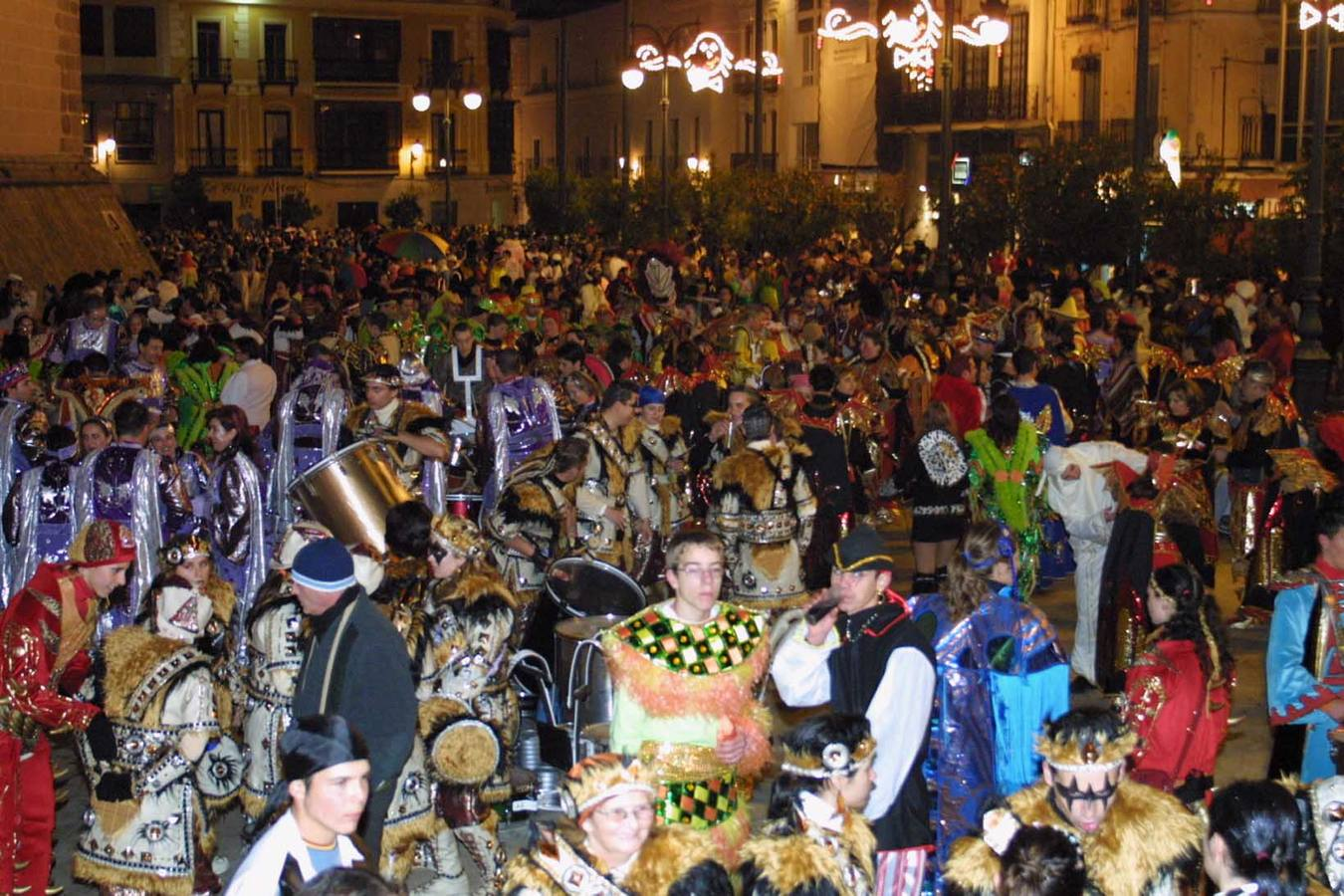 Carnaval de Badajoz 2006