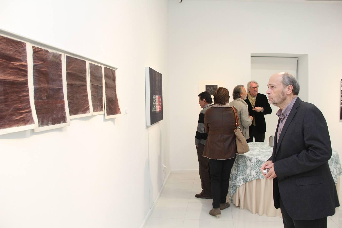La Diputación elige siete obras del Certamen de Artes Plásticas