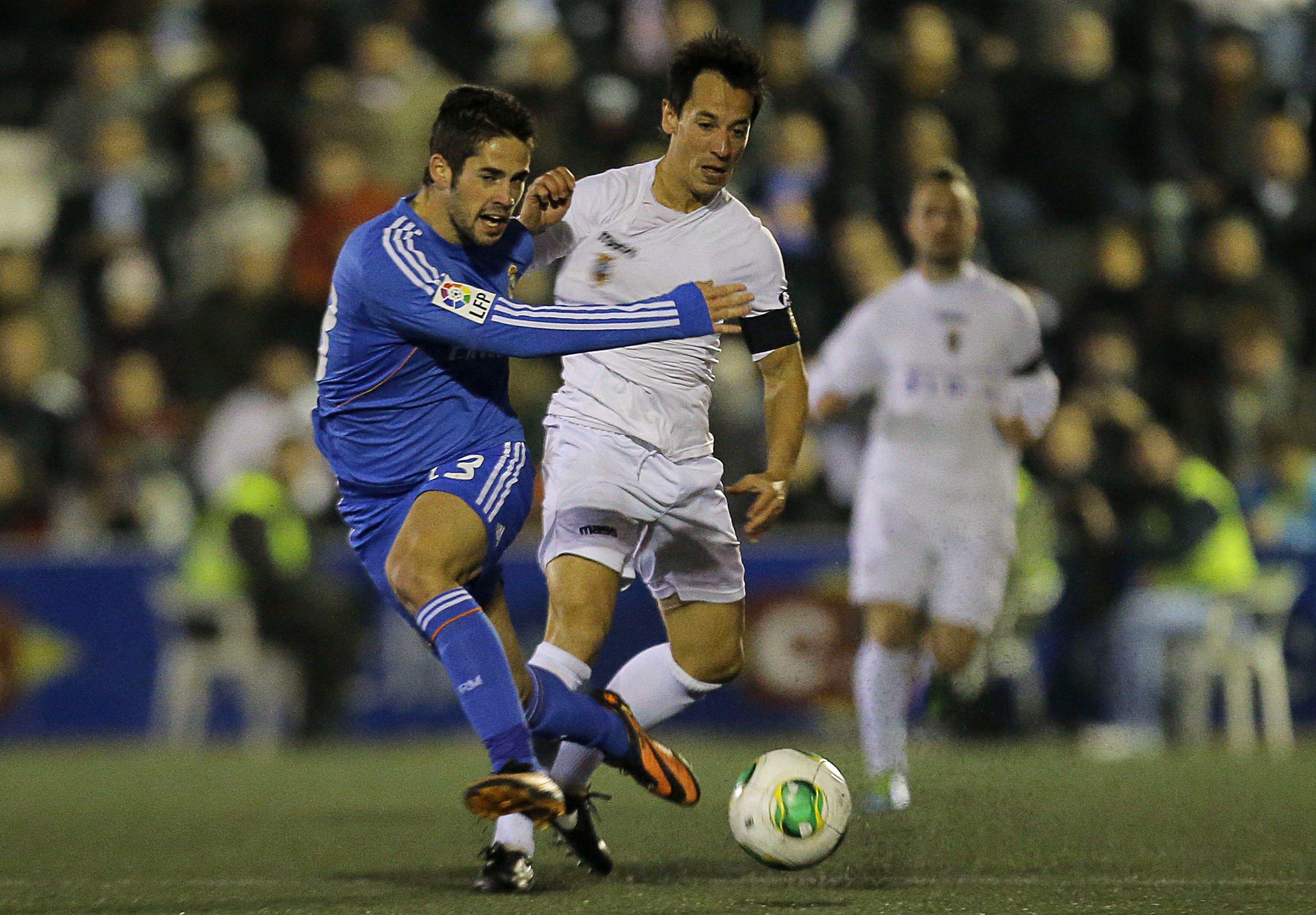 Olímpic de Xàtiva-Real Madrid
