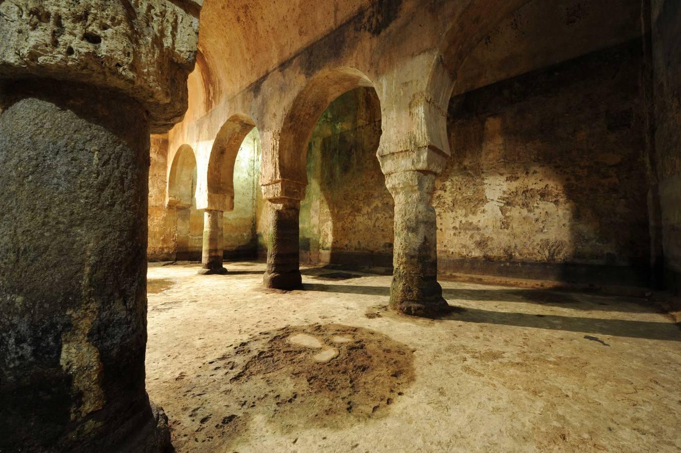 Para sos olvidados la mezquita perdida el aljibe - La casa de la mezquita ...