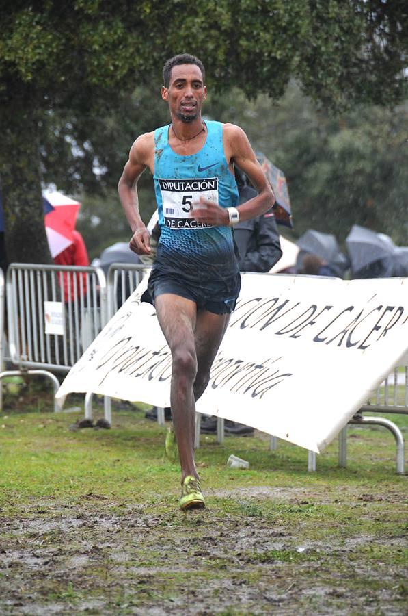 Sabor eritreo en el Gran Premio Diputación de Cáceres