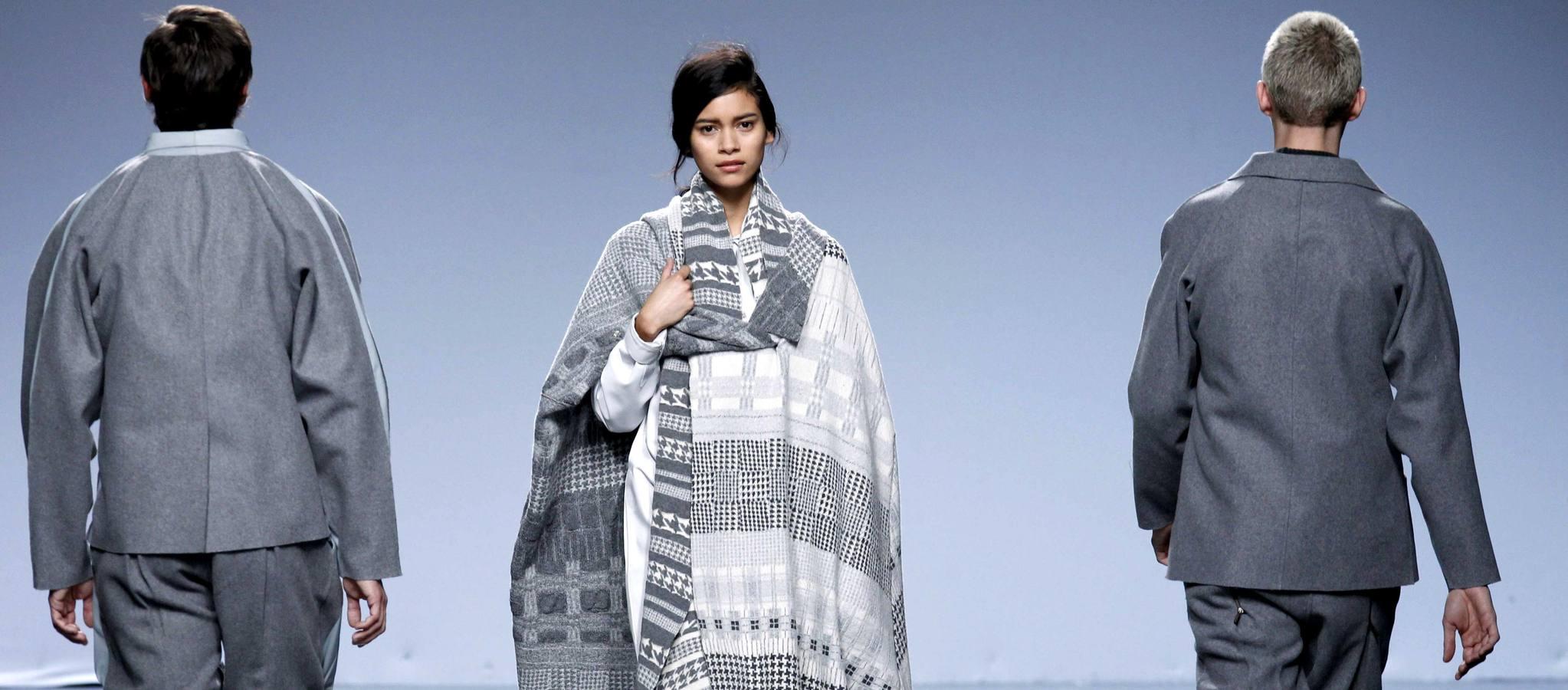 Mercedes-Benz Fashion Week Madrid - Primer día