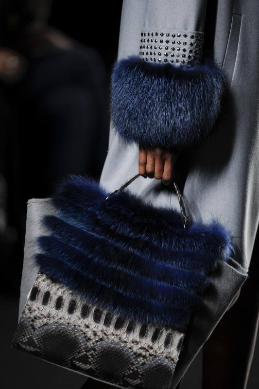 Mercedes-Benz Fashion Week Madrid - Cuarto día