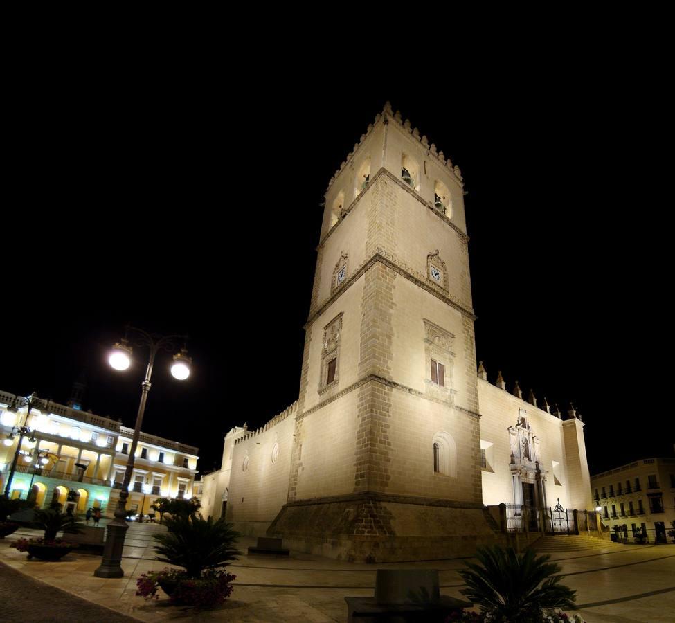 Badajoz, un destino para disfrazarse día y noche