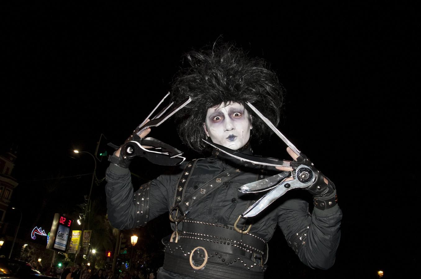 Búscate disfrazado en el sábado del Carnaval de Badajoz