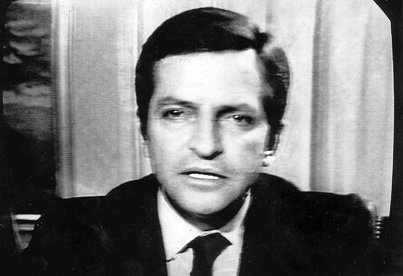 Adolfo Suárez, padre de la Democracia