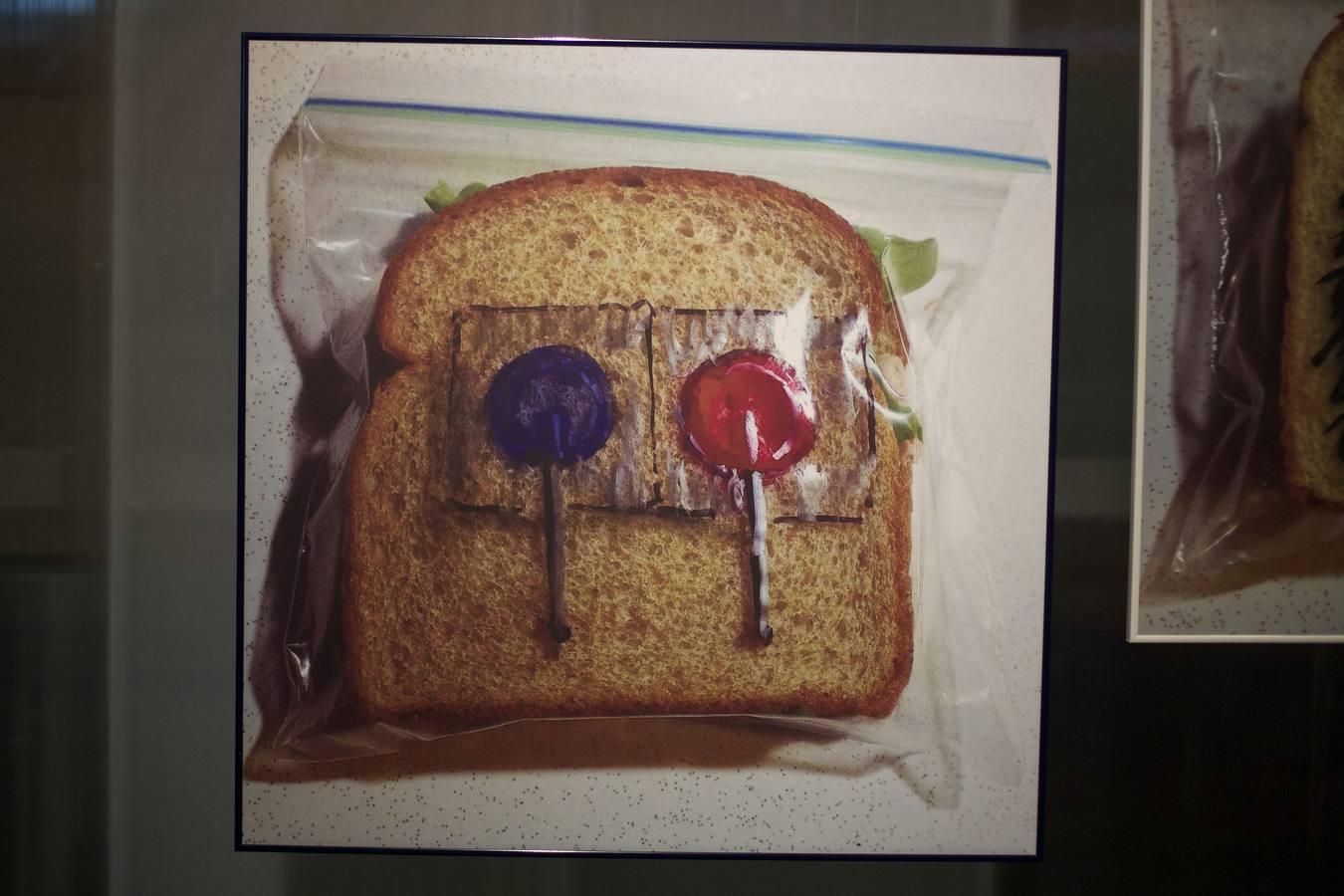 El sándwich más compartido de internet