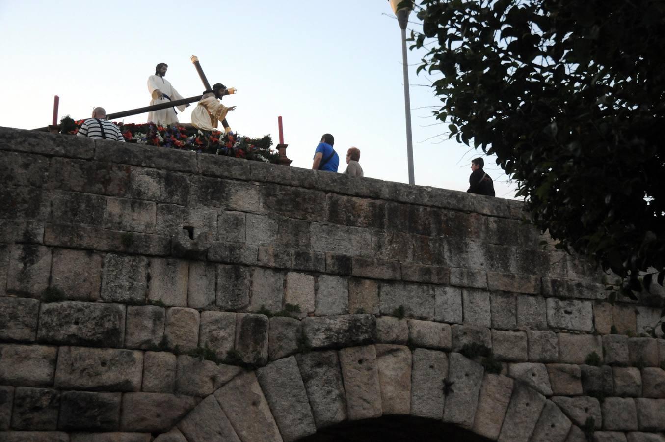 Miércoles Santo en Mérida