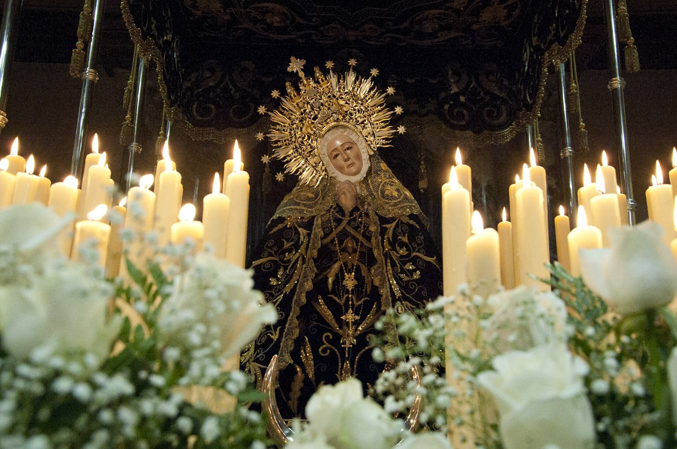Jueves Santo en Badajoz