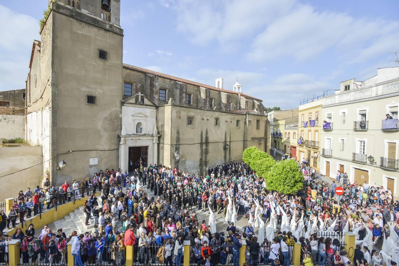 Viernes Santo en Badajoz (II)